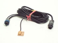 Lowrance TS-1BL Temperatur Sensor (blauer Stecker)
