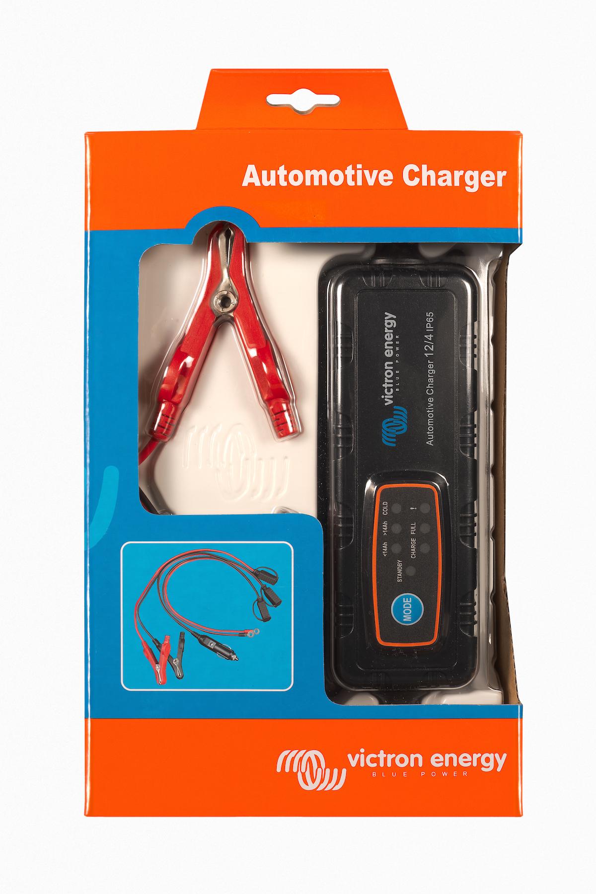 Victron Energy Batterielader