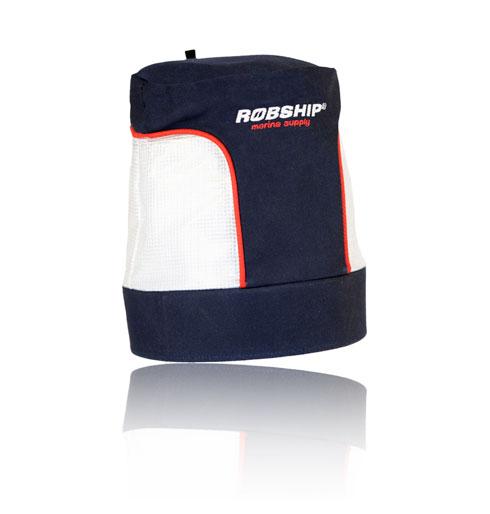 Robship Winsch Cover blau / weiß (verschiedene Größen)