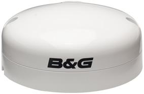 B&G ZG100 externe GPS Antenne 10Hz inkl. Heading Sensor