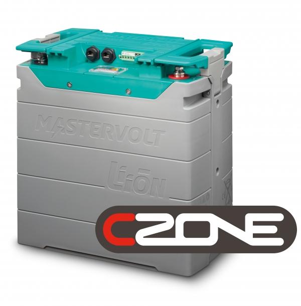 Mastervolt Lithium-Ion Batterie MLI 12/2750 - 2,75 kWh