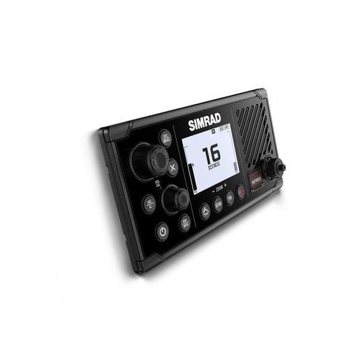 Simrad RS-40 UKW Funkanlage DSC/ATIS mit AIS Empfänger