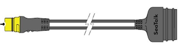 Raymarine SeaTalk Adapter