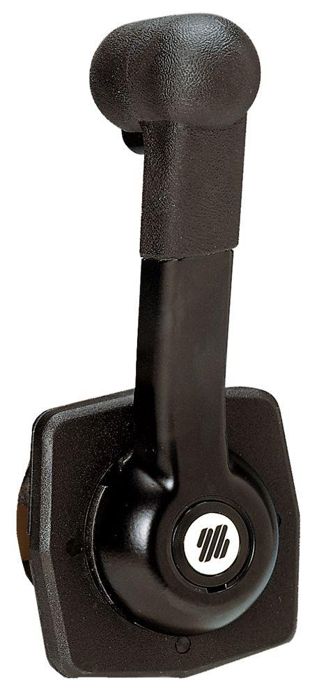 Ultraflex Motor Einhebelsteuerung seitliche Montage (versch. Typen)