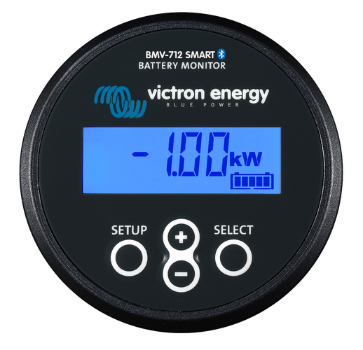 Victron Energy BMV-712 Smart Batteriemonitor Bluetooth