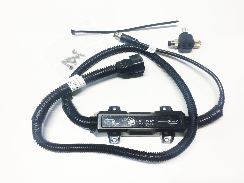 Mercury Engine Interface Gateway NMEA2000