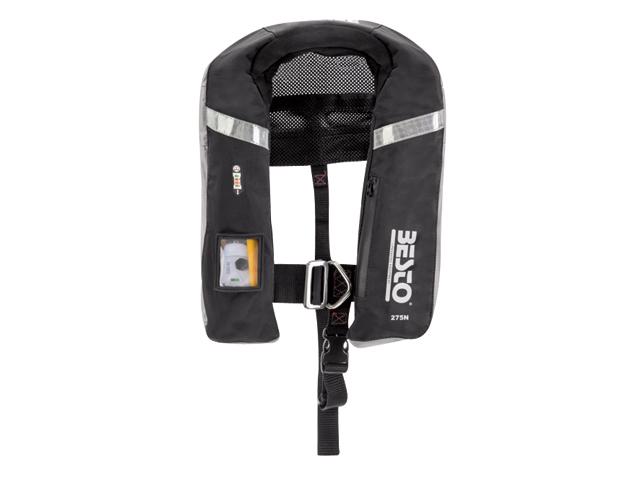 Besto Automatik Extreme 275N Rettungsweste mit Lifebelt