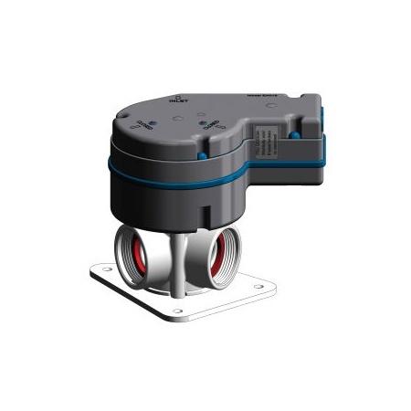 Trudesign Aquavalve elektrischer Zweiwegehahn