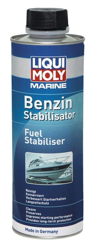 Liqui Moly Benzin Stabilisator 500ml