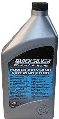 Quicksilver Mercury Trim und Lenkungs Öl