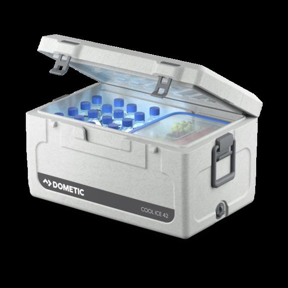 Dometic Cool-Ice Kühlbox CI-42 offen