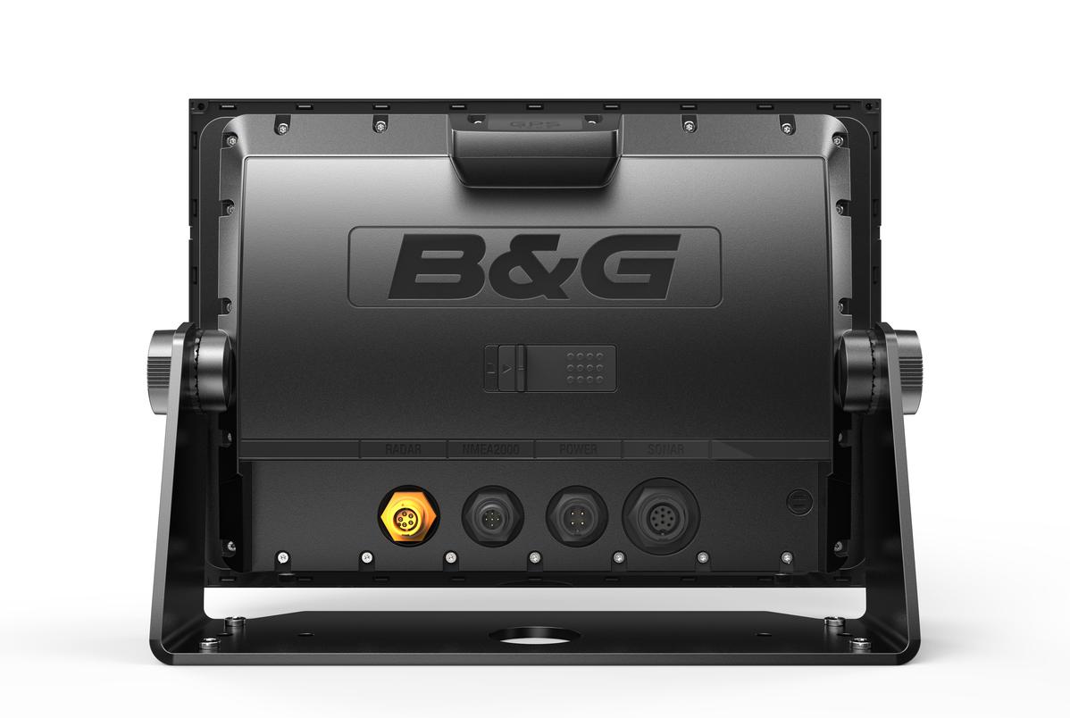 B&G Vulcan 12 GPS Kartenplotter MFD