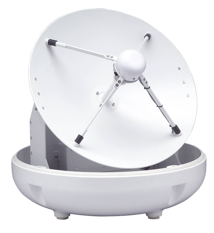 Raymarine 37STV Satelliten-TV-Antenne Gen-3 (E70457)
