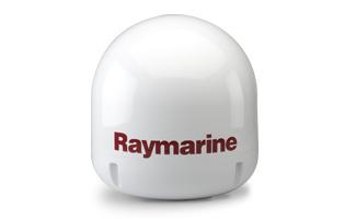 Raymarine 33STV-Satellite