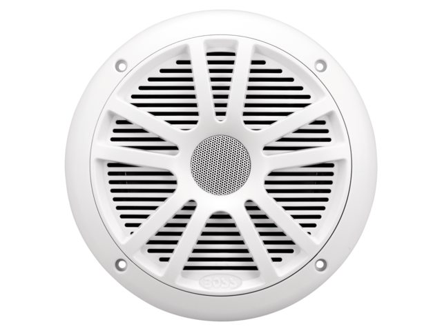 Boss marine Lautsprecher MR6 (Paar) 180W