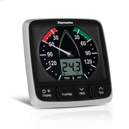 Raymarine i60 Wind Instrument (Analog)