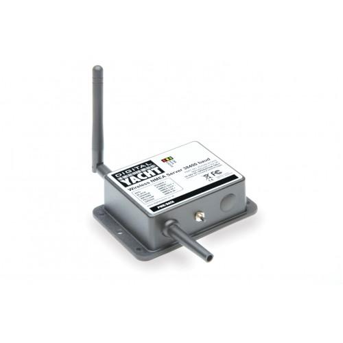 Digital Yacht WLN10HS NMEA0183 WLan Router 38.400b