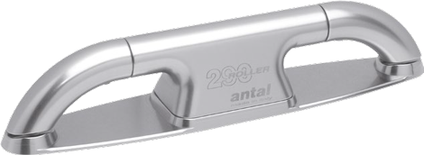 antal-roller-cleat-model-rc420-si-extra-large-zilver-geanodiseerd