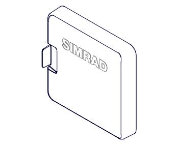 Simrad IS20 Schutzkappe (IS20, AP24, IS70) günstig online kaufen