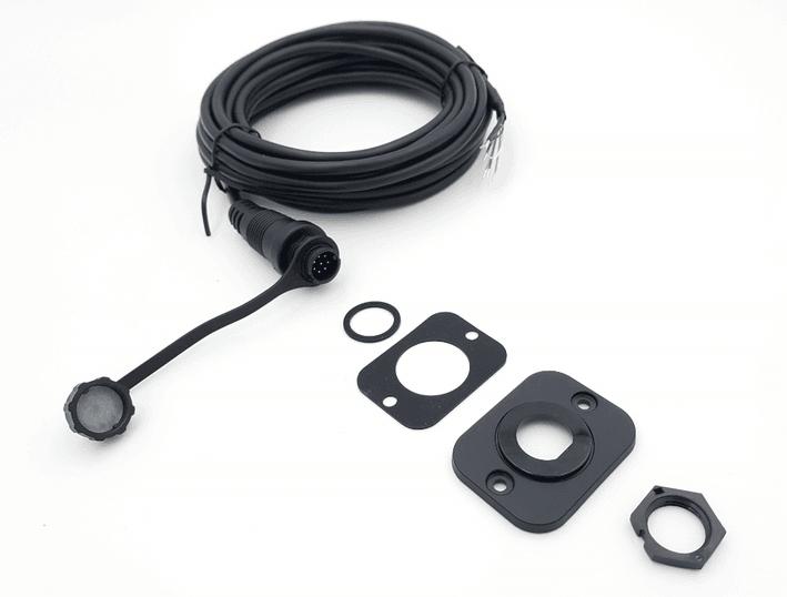 Navico UKW Handteil Verlängerungskabel 20m (V100,RS100,V100,V100-B)