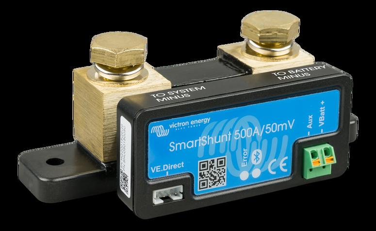 Victron Energy SmartShunt 500A