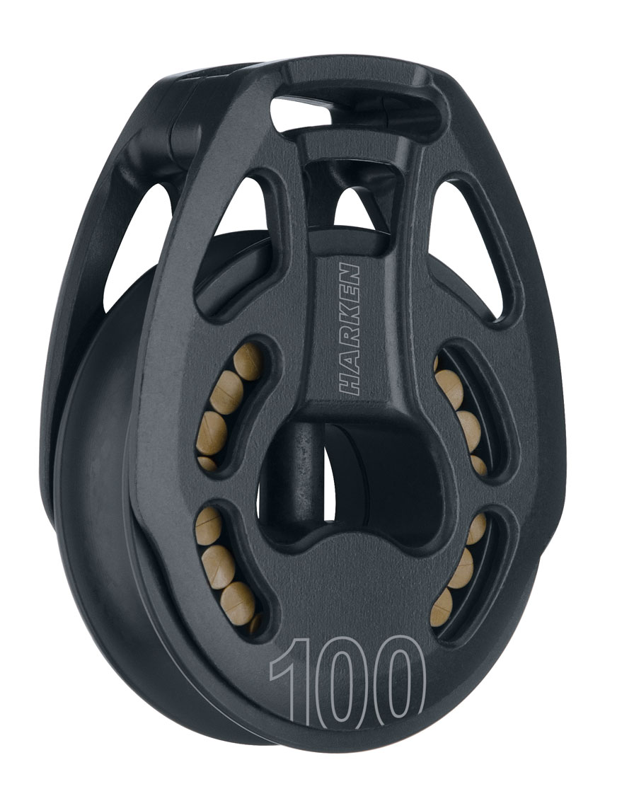 Harken 100mm Loop Block (3245)