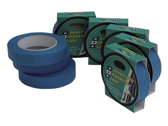 PSP Blue 7-Day Masking Tape