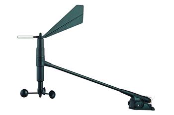 Simrad Wind-Masteinheit mit Halter und 20m Mastkabel SimNet