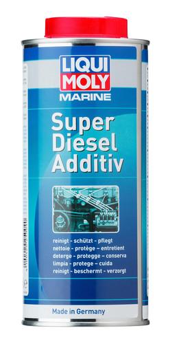 Liqui Moly Super Diesel Additiv 1l