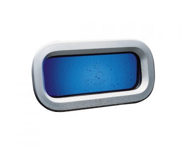 LEWMAR Atlantic Portlight ISO 12216 Size / Serie 10