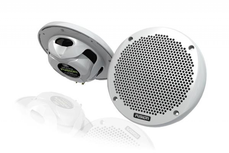 Fusion Lautsprecher MS-EL602W weiß