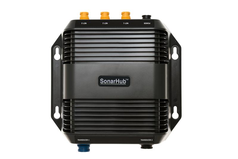 Lowrance Sonar Hub (SonarHub)