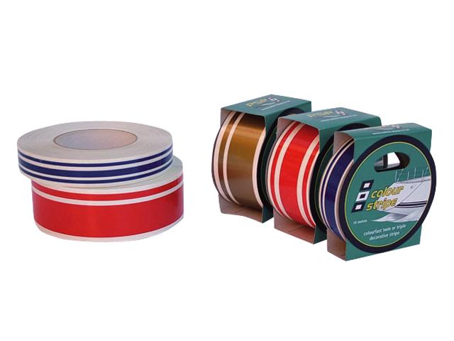 PSP Colourstripe (verschiedene Typen)