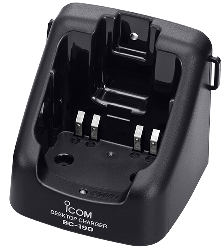 iCOM BC-190