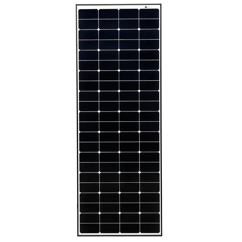 WATTSTUNDE® WS160SPS-HV DAYLIGHT Sunpower Solarmodul 160Wp