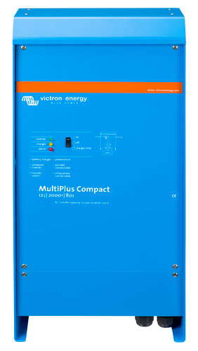 Victron MultiPlus Compact 12/2000/80-30 230V