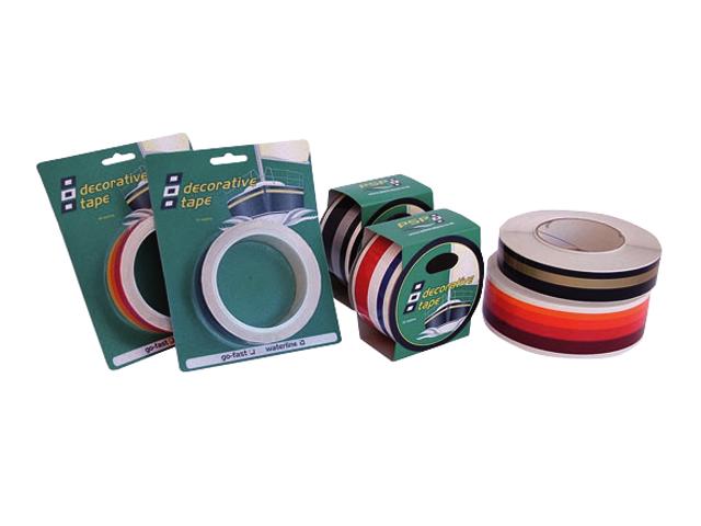 PSP Waterline/Hull Tape (verschiedene Typen)