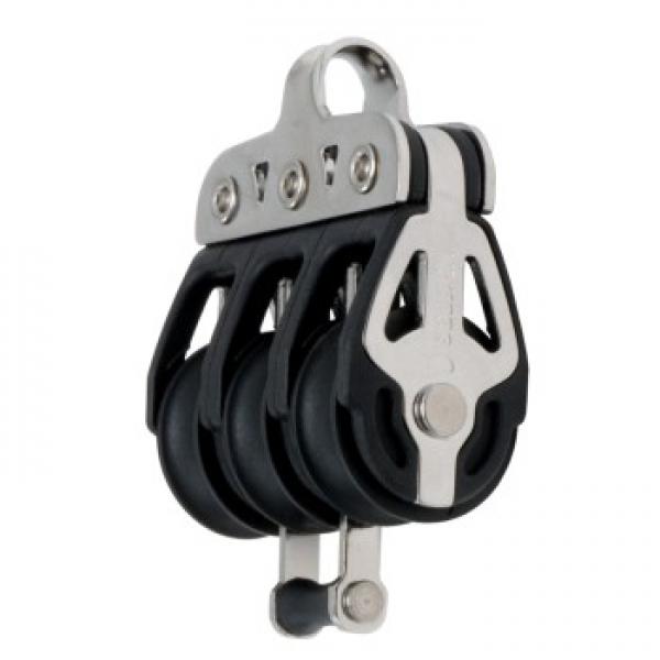Seldén Serie BBB 20 Block Dreifach Hundsfott (20mm)