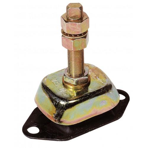 Vetus Flexible Motorlager Typ K (in versch. Ausführungen) K50V, K75 oder K100