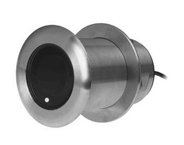 Airmar SS75M Durchbruchgeber Edelstahl X-Sonic 9-Pin Anschluss