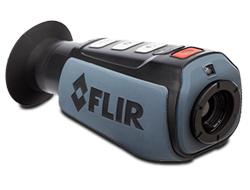 Raymarine Flir Ocean Scout tragbare Wärmebildkamera (versch. Typen)