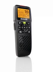 B&G H50 kabelloses Handbedienteil (Handhörer) für UKW V50