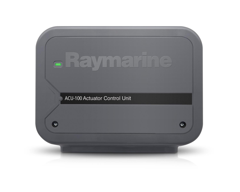 ACU-100 Antriebskontrolleinheit von Raymarine