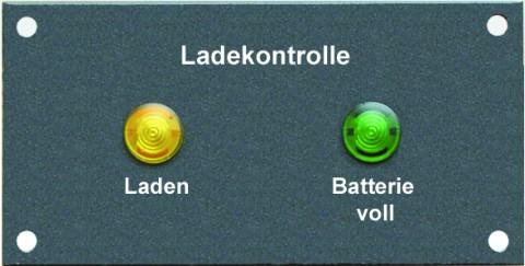 Philippi Fernanzeigepanel (FAL) für Automatiklader