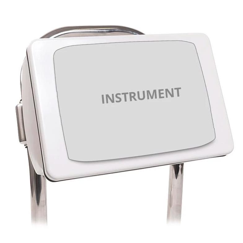 "Seaview Instrumenten Relings-Pod für 7""-9"" Geräte Front SP2S"