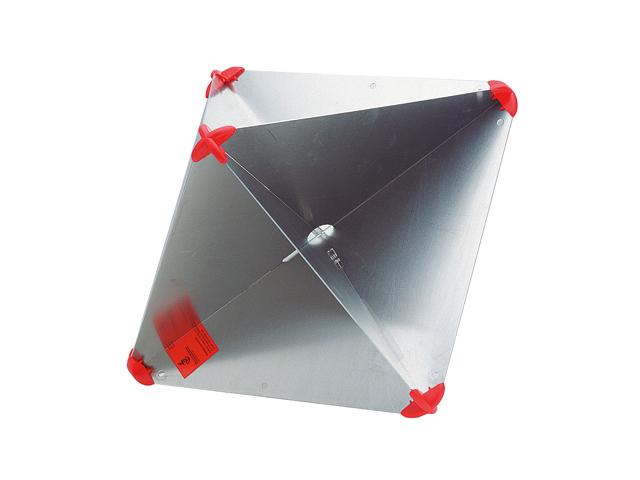 Talamex Radarerflektor (verschiedene Größen) zusammensteckbar