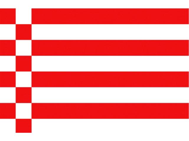Talamex Flagge Bremen (verschiedene Größen)