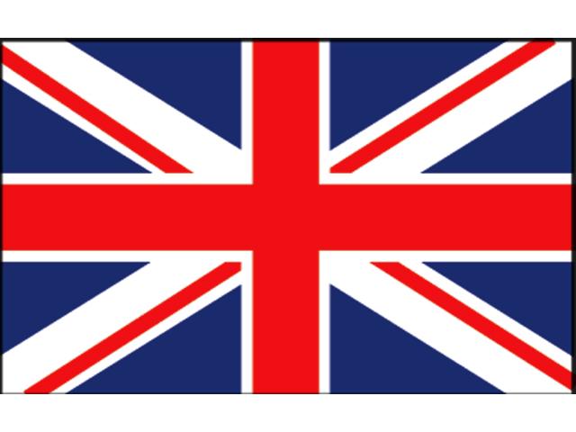 Talamex Flagge Union Jack (verschiedene Größen)