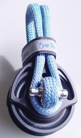 TyeTec LOOP-Block langer Loop High Load 45 mm