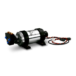 Garmin 2-Liter Hydraulik Pumpe Kit